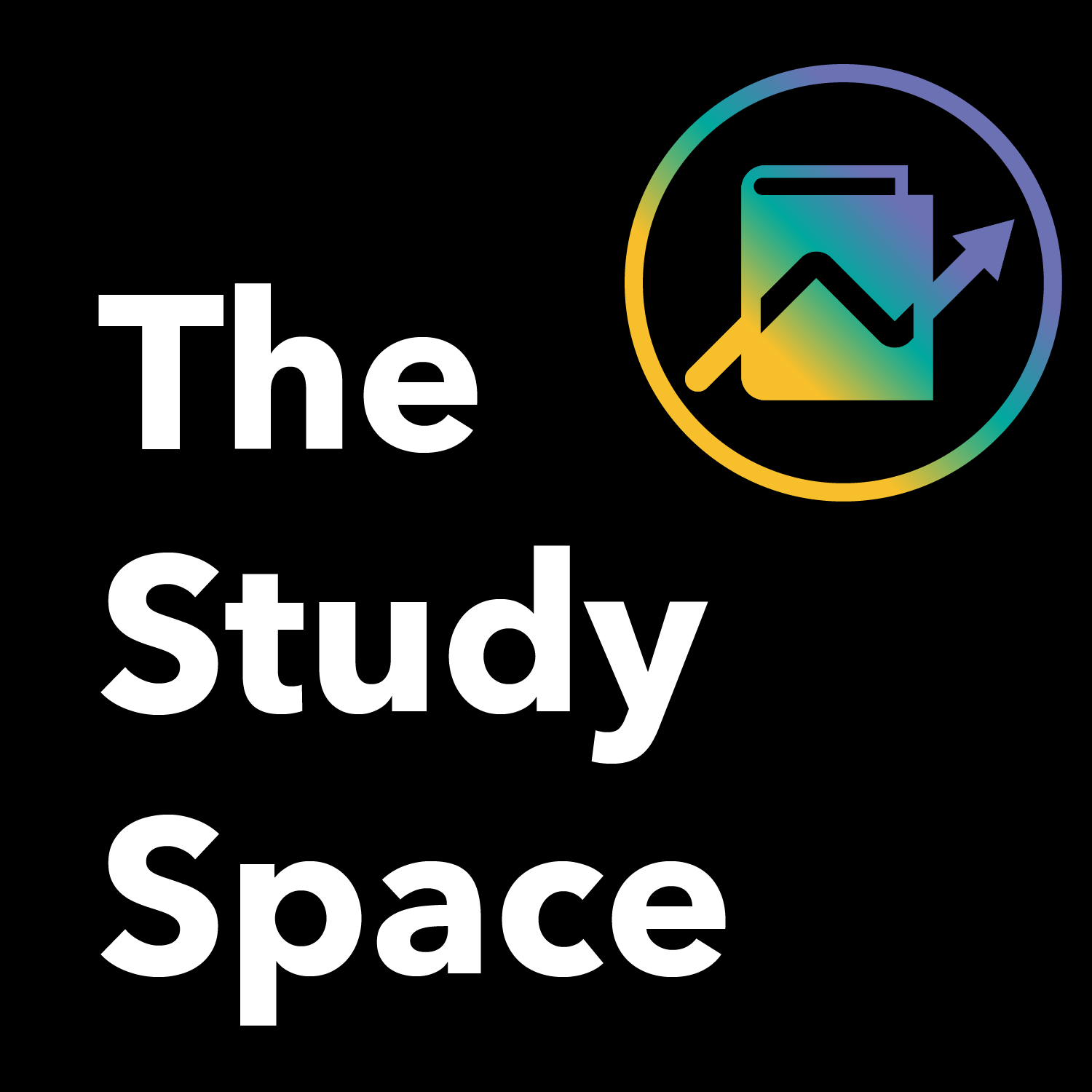 The Study Space Podcast cover image